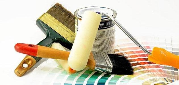 comment choisir sa peinture d couvrez nos conseils et astuces. Black Bedroom Furniture Sets. Home Design Ideas