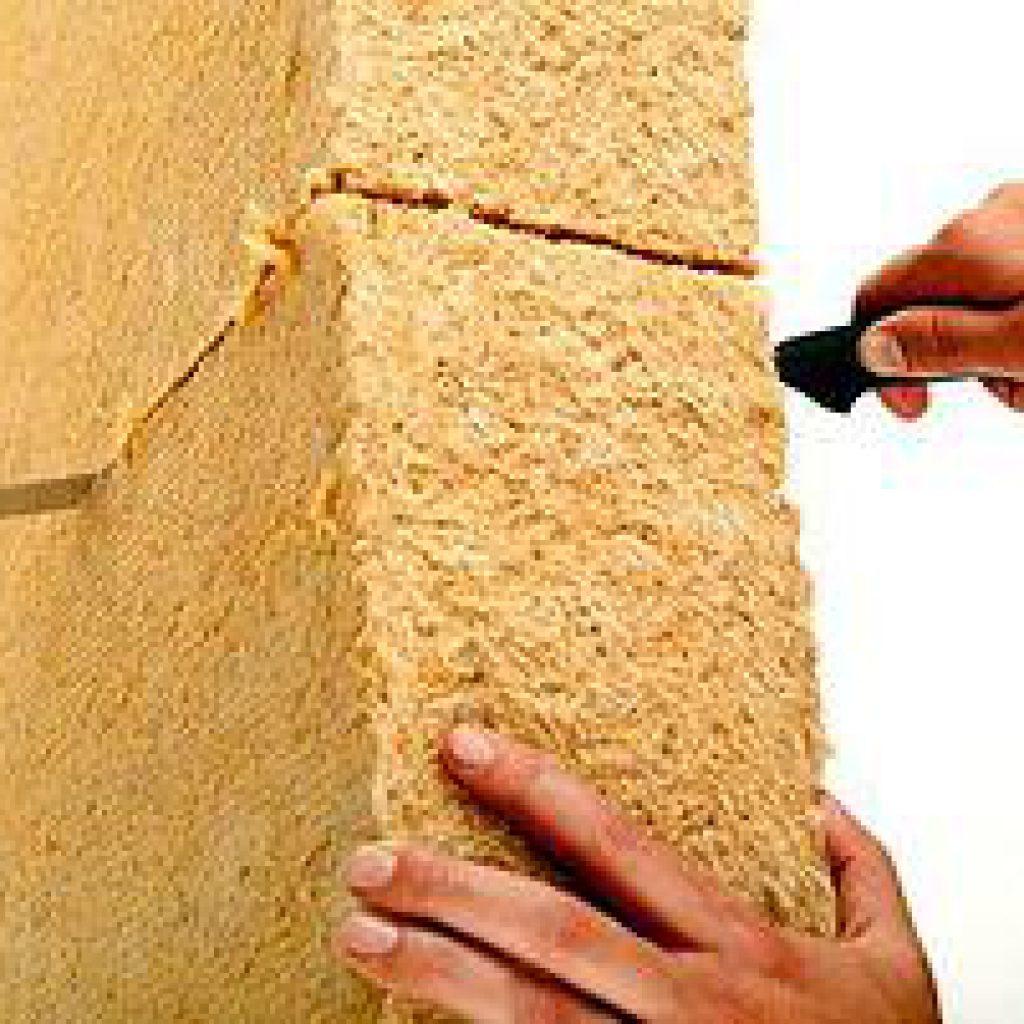 , Conseils pour l'isolation du parquet avec des panneaux en fibre de bois