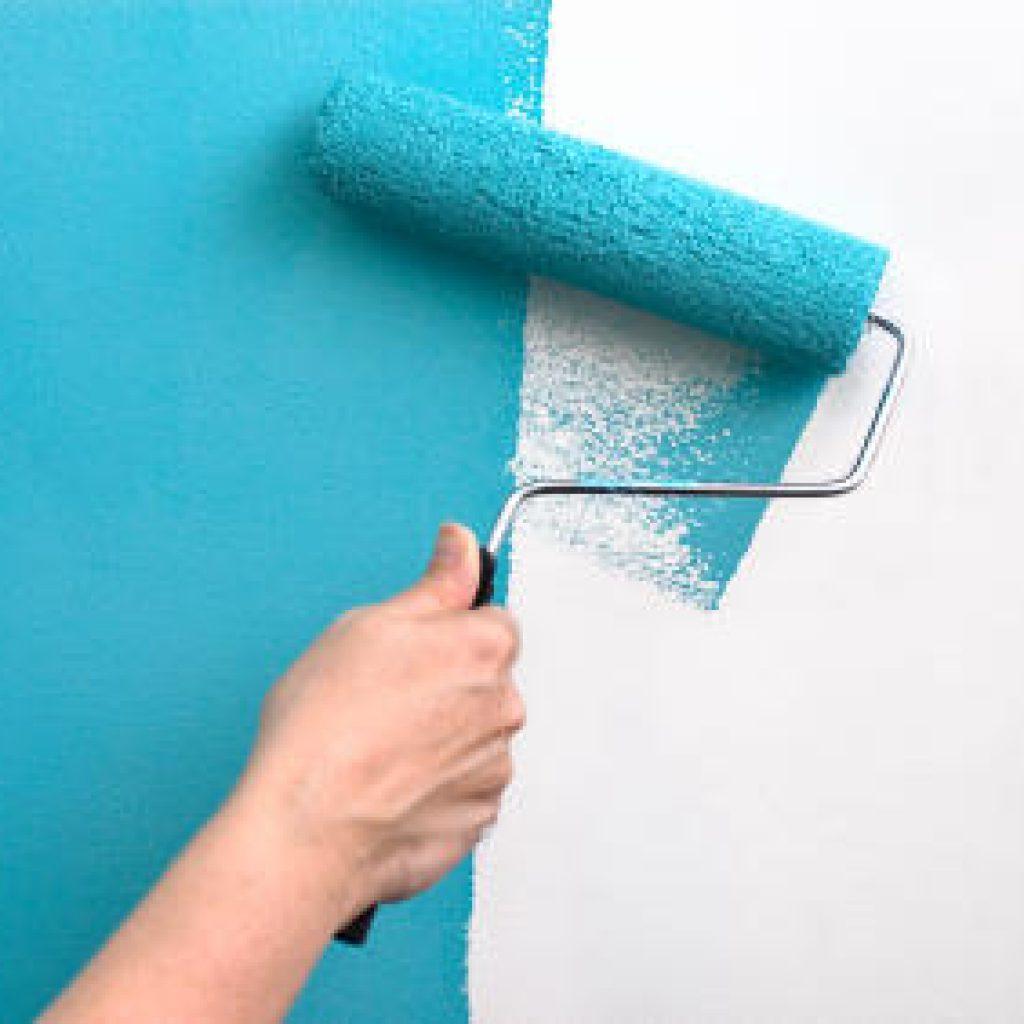 Aspect peinture