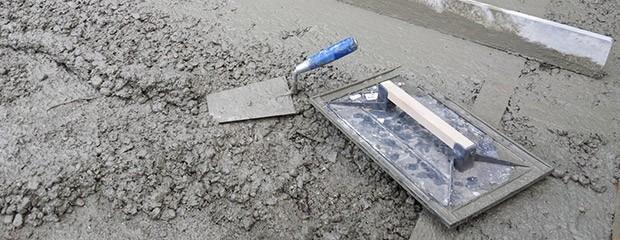 Ciment mortier b ton quoi choisir pour quelle for Utilisation du beton cellulaire en exterieur