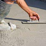 Comment faire une terrasse en béton