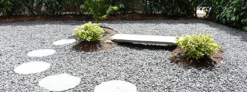 Comment Faire Un Jardin Zen Pour Se Ressourcer - Mon Coach Brico