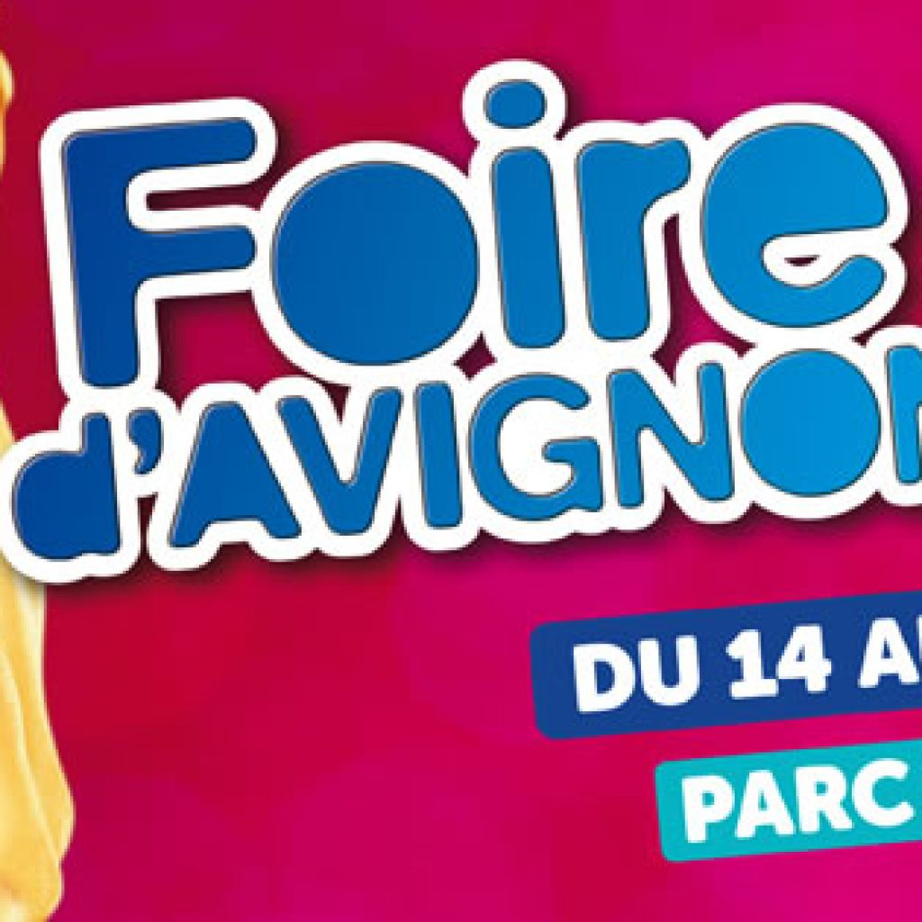, Animation salon d'Avignon