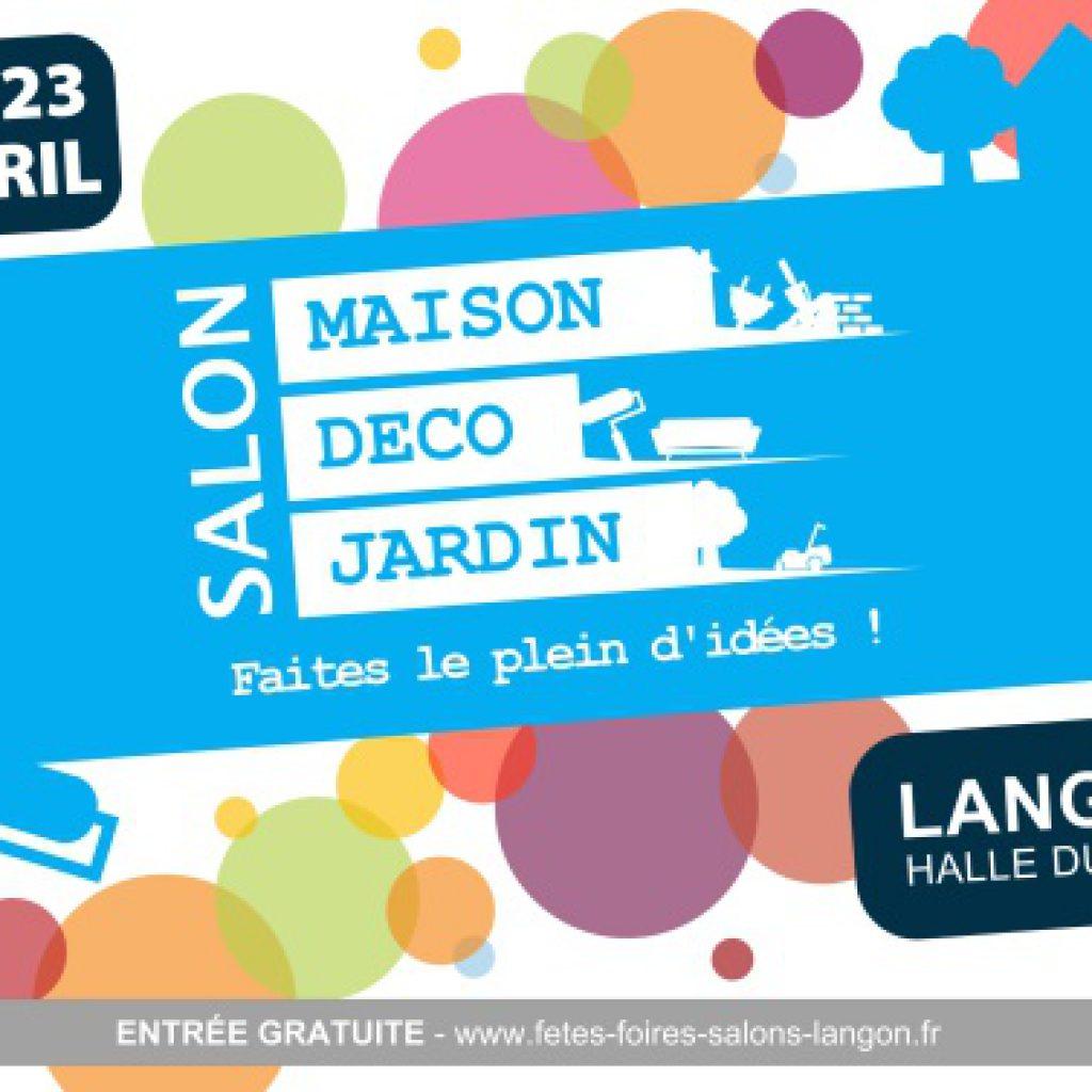 Animation salon de Langon, Animation salon de Langon