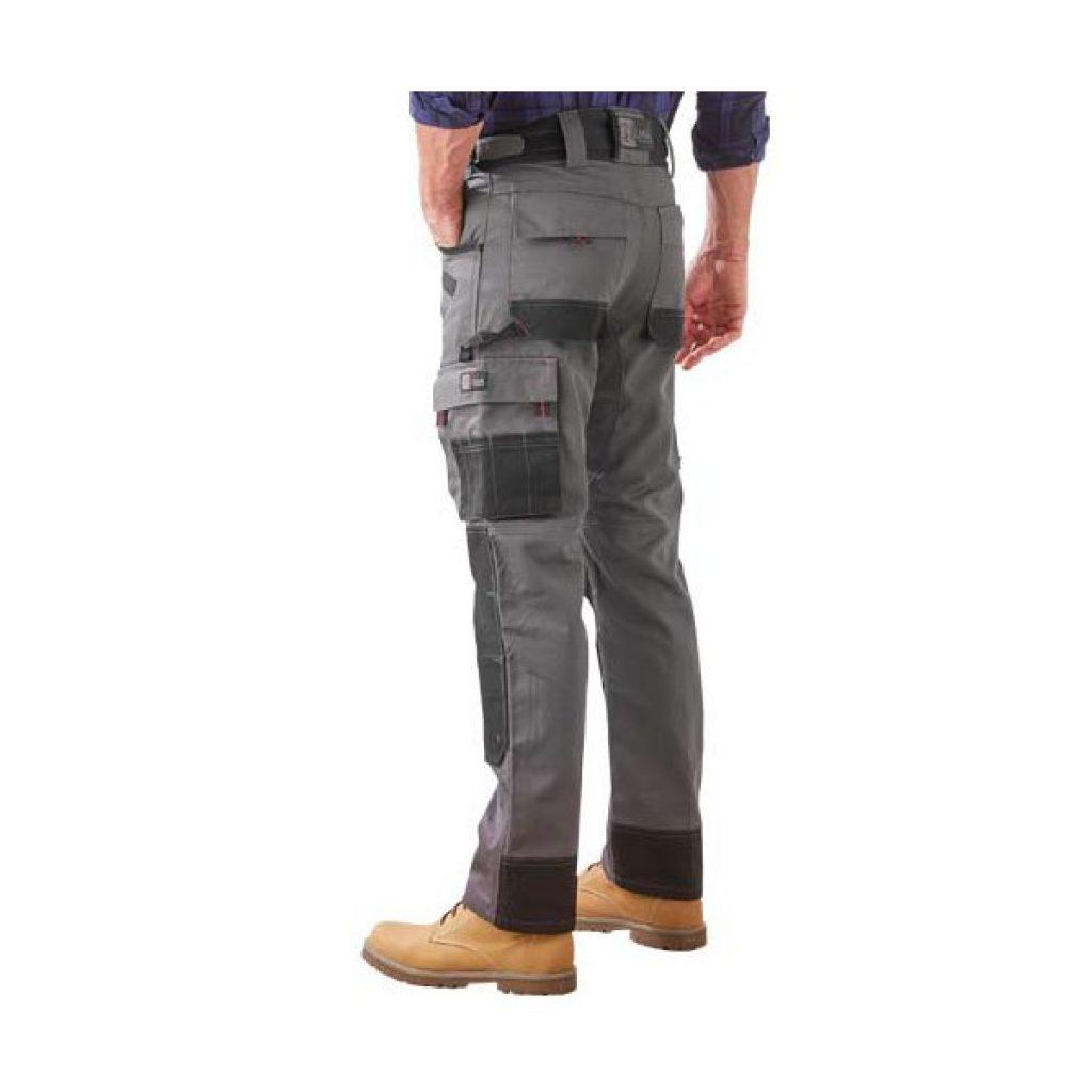 Comment choisir son pantalon pour bricoler