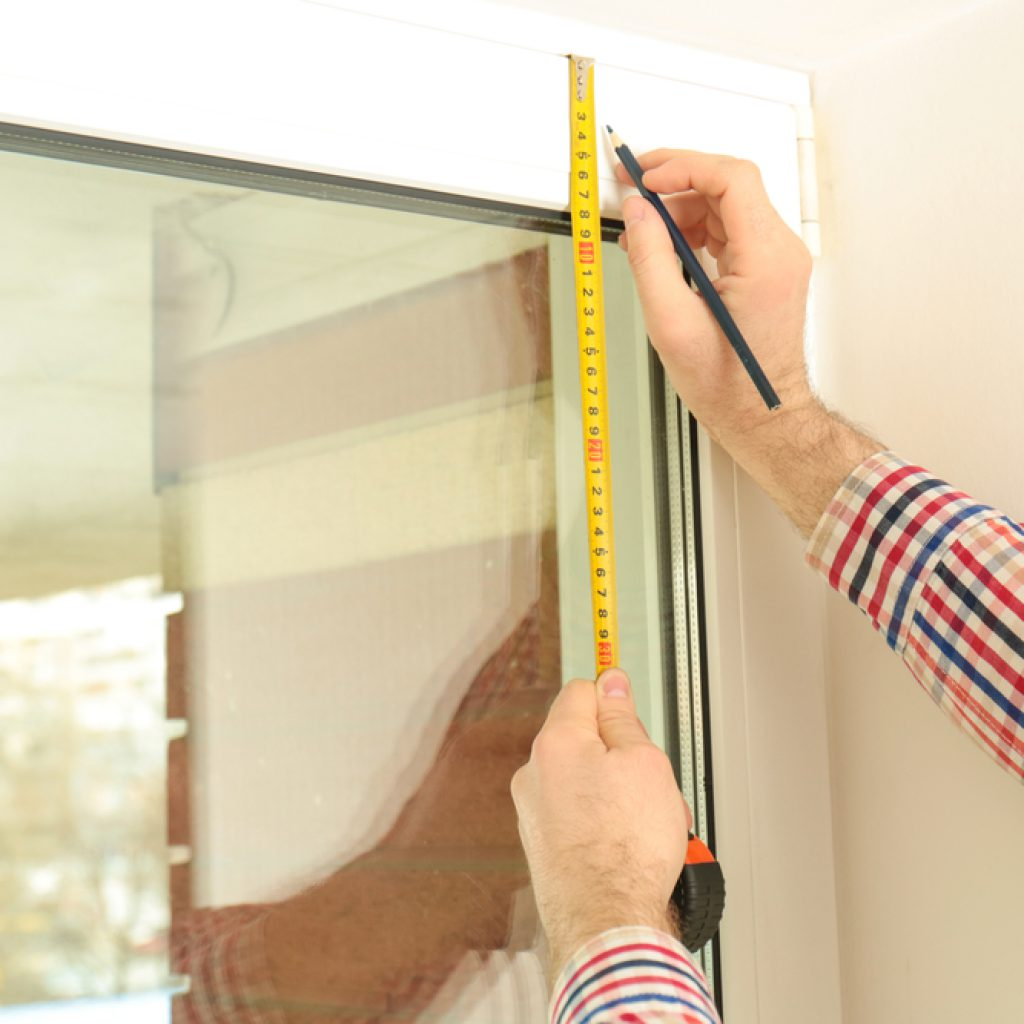 materiau cadre fenêtre