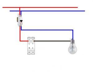 Comment changer un interrupteur va et vient