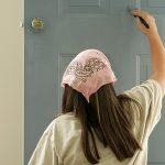 Peindre une porte