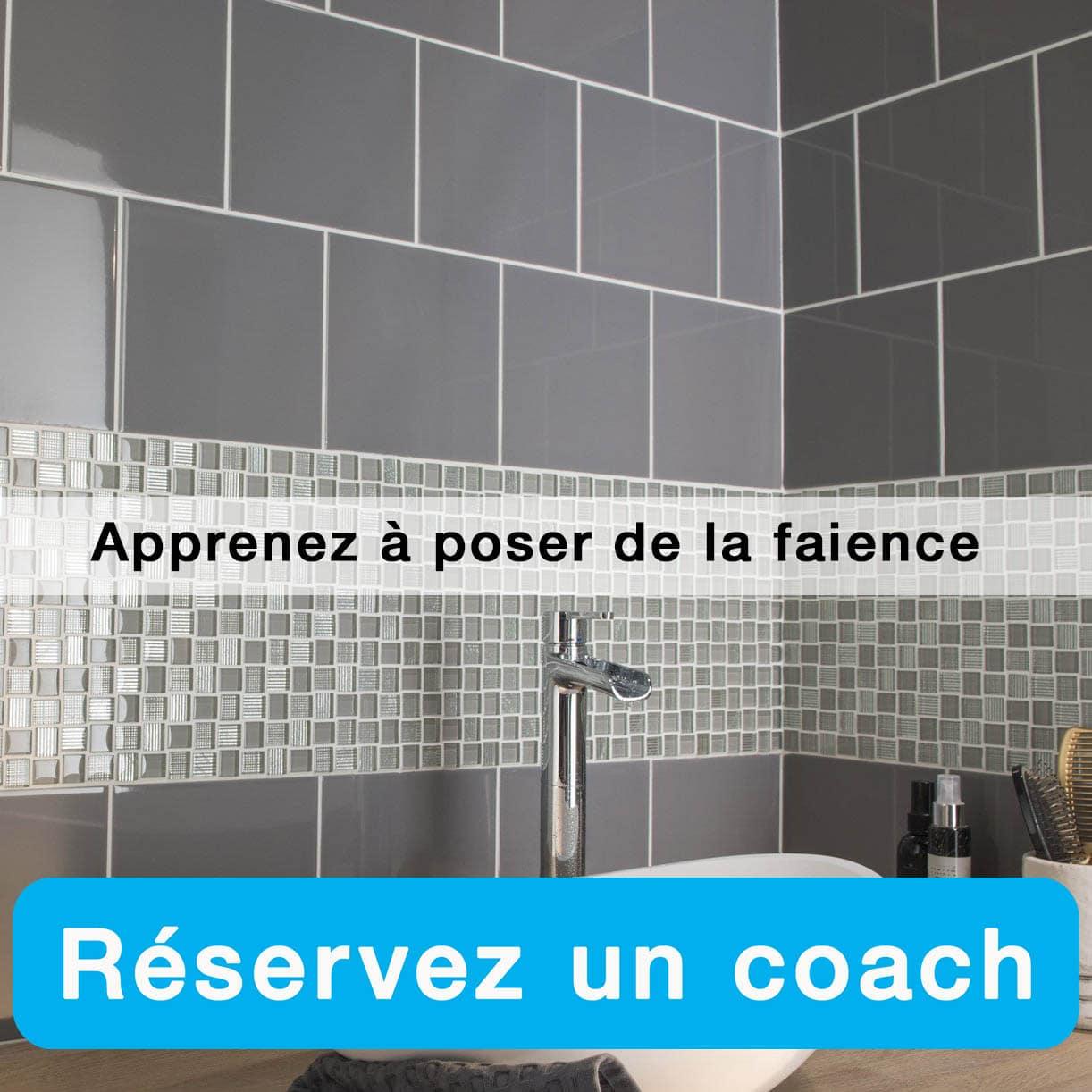 Frise Salle De Bain Horizontale Ou Verticale faïence : tout ce qu'il faut savoir - conseils, astuces