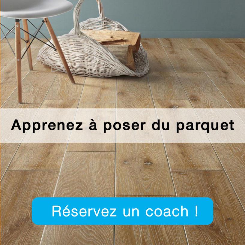Dans Quel Sens Poser Du Parquet Mon Coach Brico