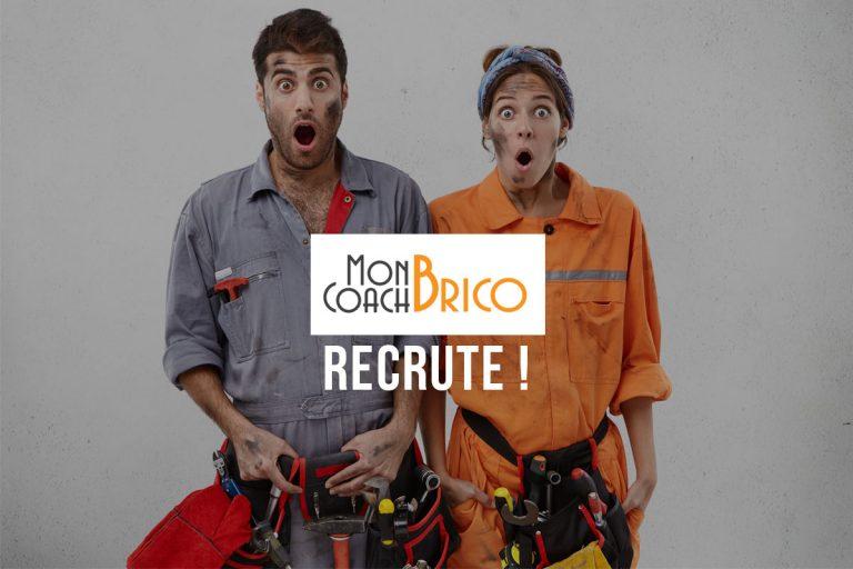 , Offre d'emploi : Assistante commerciale et administrative Mon Coach Brico