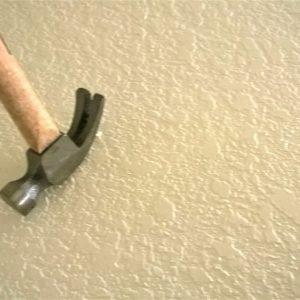comment arracher un clou sans abîmer le mur