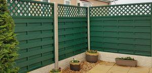 Comment bien choisir votre clôture pour jardin