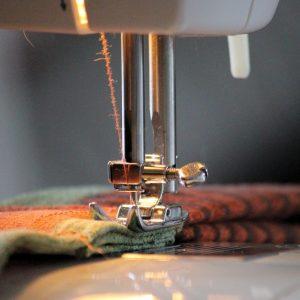 12 projets de couture pour la maison