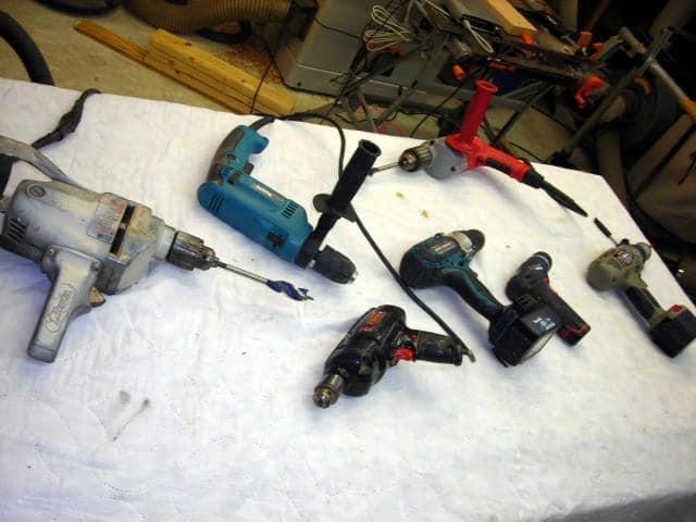 Comment choisir ses outils électroportatifs