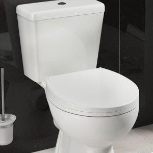 fixer des WC instables