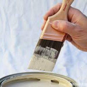 comment égoutter son pinceau