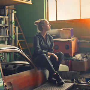 Comment organiser son garage