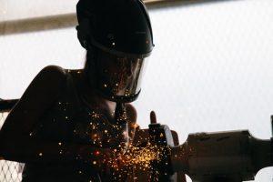 Préparer les travaux de soudure chez soi