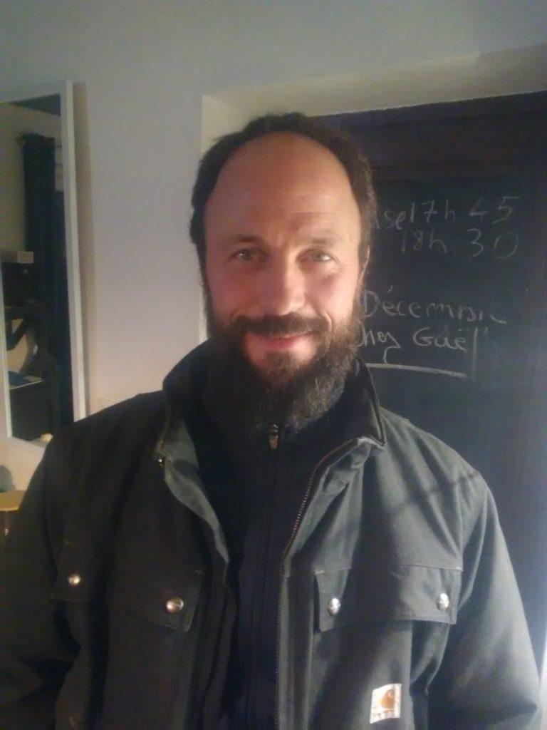 Coach Emmanuel de Niort