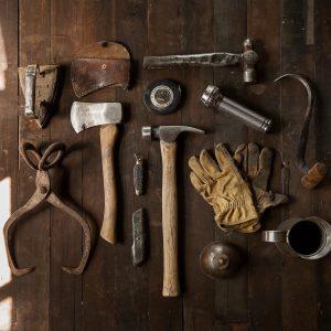 De quels outils avez-vous besoin pour vous lancer dans le bricolage