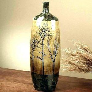 les vases de décoration