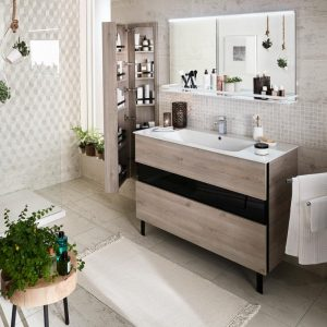 Salle de bains : les équipements pour la garder saine et bien rangée