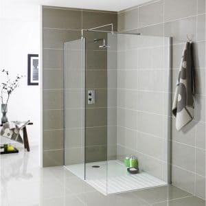 choisir sa paroi de douche