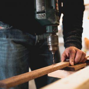 Comment percer du bois