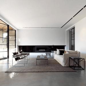 maison minimaliste