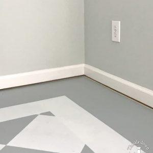 Comment poser une baguette d'angle ?