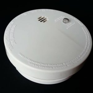 Détecteur de fumée installation