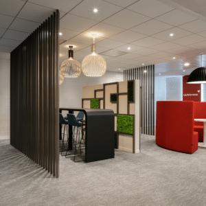 Tout savoir sur l'aménagement d'un espace de bureau