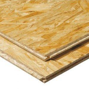 Faire un plancher en OSB