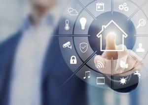 Maison connectée et sécurité : les objets tendance !