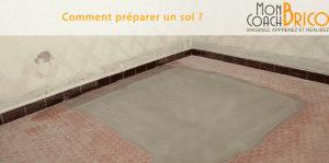 Comment préparer un sol