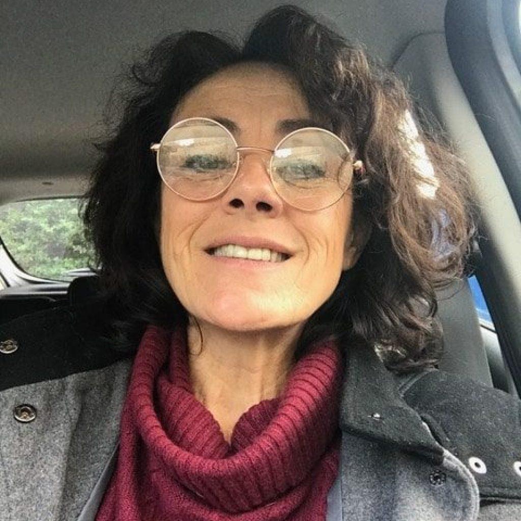 Portait coach Valérie