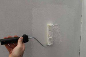 Comment peindre un mur : la peinture