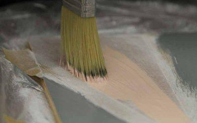 relooking de meuble peinture