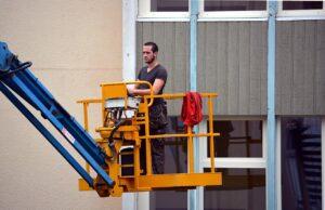 Comment concilier travail en hauteur et sécurité