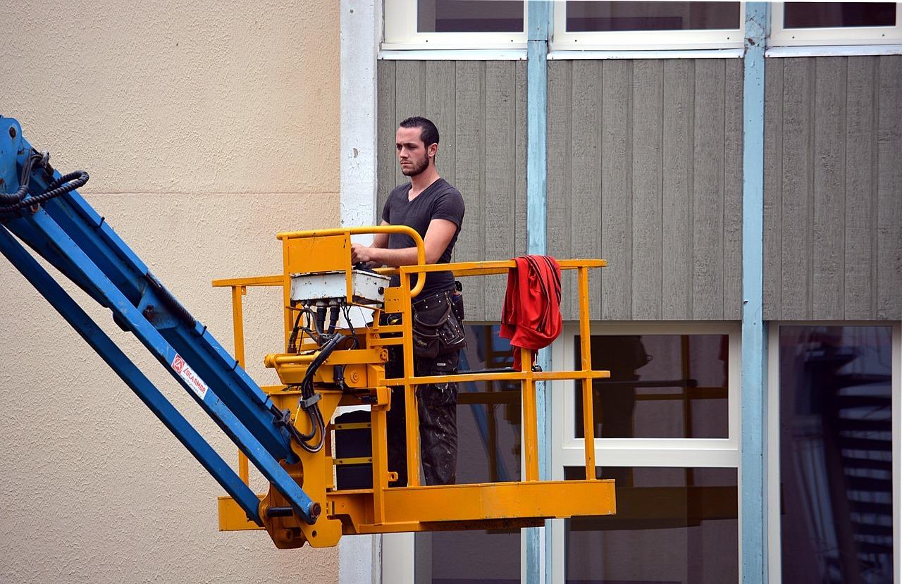 Comment concilier travail en hauteur et sécurité ?