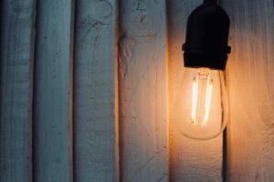 Installer une lampe