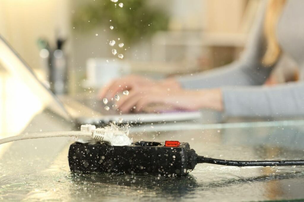 Comment trouver une fuite électrique