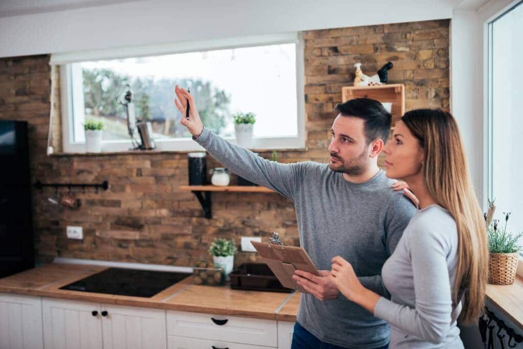 quelques idees pour renover une vieille cuisine
